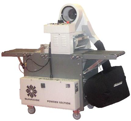 Powder Applicator PS15